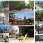 Parks in Amman – Part 1