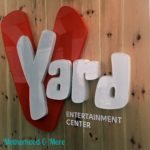 V Yard: The new indoor playing area in Amman