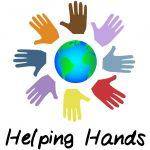 Helping Hands Jo: Giving back to Community