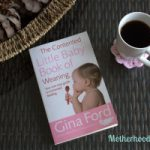 Parenting Books: March's Pick